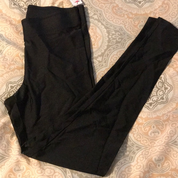 Garage Pants - NWT Garage High Waist Shiny Legging
